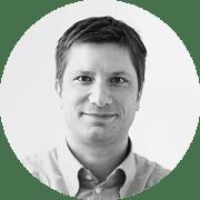 Andrej Lapajne CEO, Zebra BI