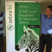 Zebra BI ready to launch on HICHERT@IBCS conference in Frankfurt
