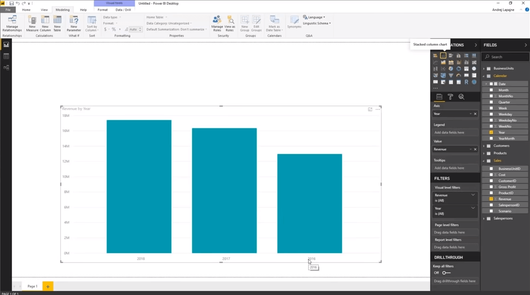 Power BI DAX: Top 5 tricks for super effective Power BI