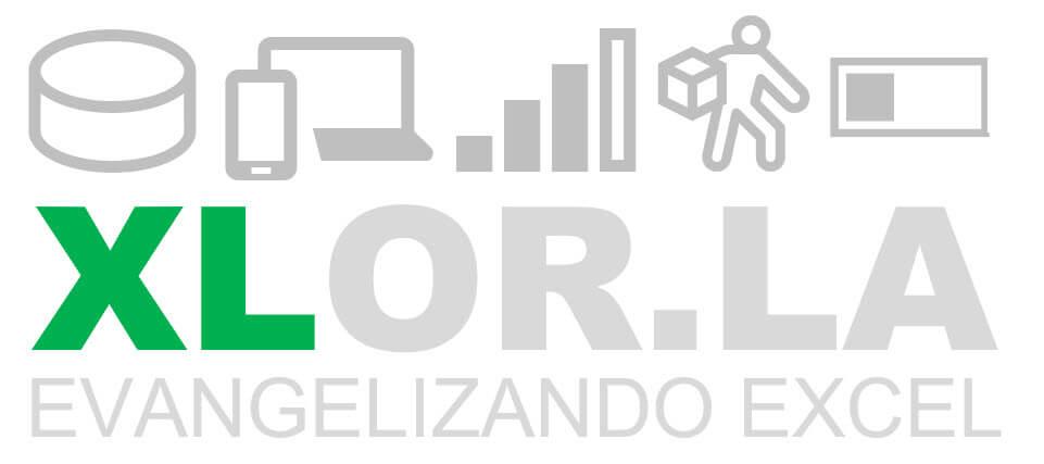 Logo of Xlorla, partner of Zebra BI
