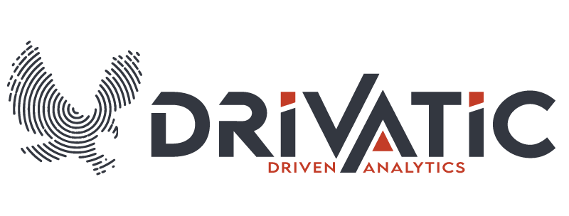Logo of Drivatic, partner of Zebra BI. Click here to visit their website.