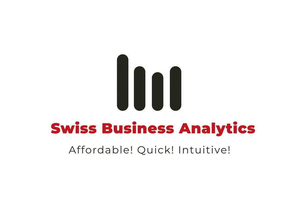 Swiss Business analytics is a certified partner of Zebra BI