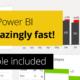 Power BI Productivity Features