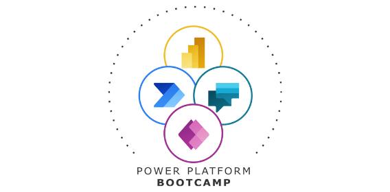 Power Platform Bootcamp Austria event