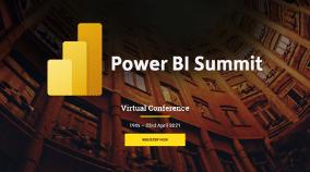 Power BI Summit event