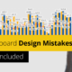 Power BI Dashboard Design Mistakes