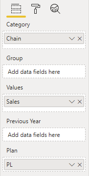 add the plan field to the Plan placeholder