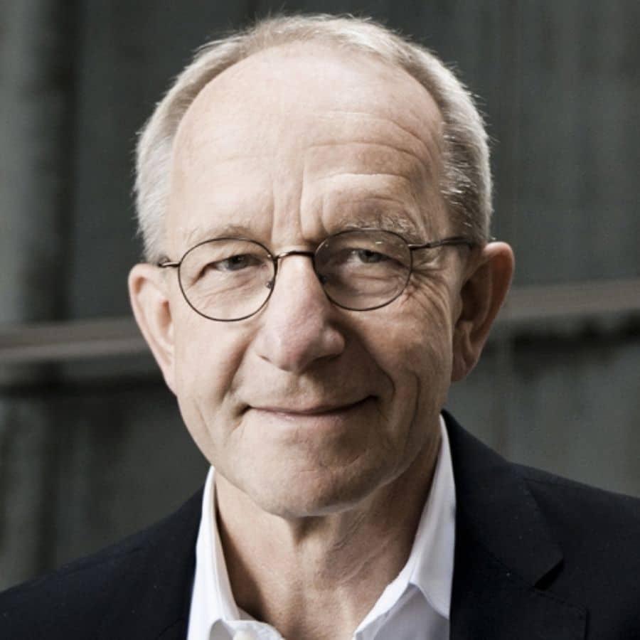 Rolf Hichert IBCS Zebra BI Advisory Board
